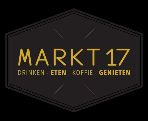 Markt 17 logo