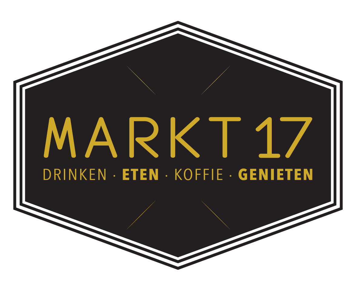 Eet- & praatcafé Markt 17